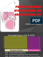 Paradigma Baru Penatalaksanaan Ibu Hamil Dengan Hiv_210810