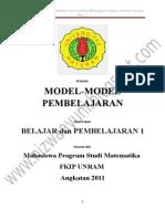 MAKALAH_MODEL_MODEL_PEMBELAJARAN.doc
