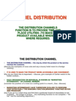 Channel Distribution 2 Ok