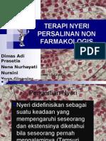 Terapi Nyeri Persalinan Non Parmakologis.ppt