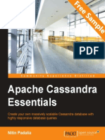 Apache Cassandra Essentials - Sample Chapter