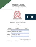 certificado fiduciario