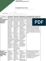 sed464 rubistar rubric pdf