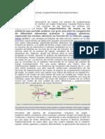espectrometria de masa con campo de plasma inductivo