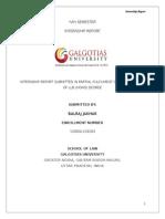 Final Internship Report Format- (1)