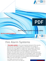Best Fire Alarm System for Your Safety