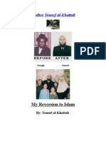 Brother Yousef al Khattab's Reversion to Islam - A Former Jew