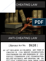 anti cheating.ppt