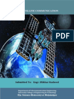 Satellite Communication Lab Manual