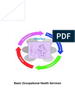 Basic Occupational Health Service