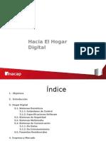 Domotica_Hacia El Hogar Digital