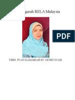 Ketua Pengarah RELA Malaysia