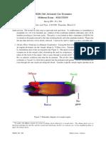 Advanced Gas Dynamics