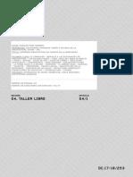 Dialnet- Aprender Arquitectura EnTiempos de La Mortandad