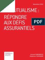 Arnaud Chneiweiss et Stéphane Tisserand