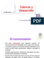 Teoría 02 Ciencia y Desarrollo 2012-20