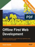 Offline First Web Development - Sample Chapter
