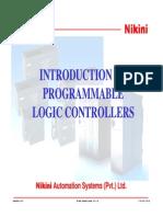 Introduction to PLC Presentation