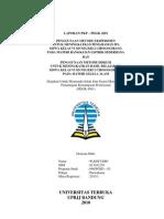 Laporan PKP - Metode Eksperimen Dan Diskusi Pada MP IPA Dan IPS