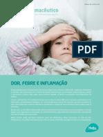 AoFarmaceutico E-learning Dor Febre e Inflamacao