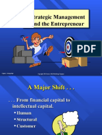 Chap02 Strategic Management and the Entrepreneur