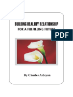 Relationship Seminar,