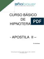 APOSTILA HIPNOTERAPIA 02