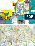 Kingston Cycling Map