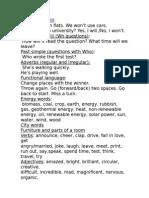 5ºprim Biling-6-Future With Will