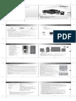 Edifier c2 plusUser Manual