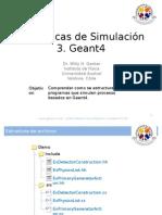 UFRO Master Fisica Medica 5 3 Geant4