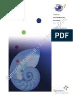 ITIL v3 Classroom Demo Kit