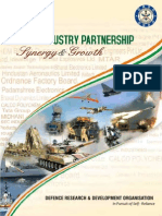 Www.drdo.Gov.in Drdo English IITM Industry Compendium