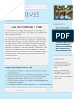 amun times issue 2