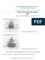 Internal Pelvic Floor Self-Massage Guide