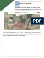 PDFC Orientacoes Sobre Areas Propriedade Serviao Administrativa Rios Nascentes