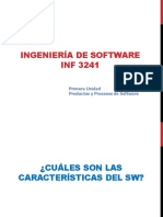 Software Productos y Procesos