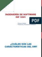 Software Productos y Procesos