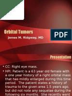 Orbital Tumors2170