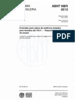 ABNT NBR 9513-2010