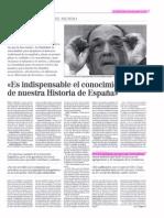Entrevista Gabilondo - Universidad Parla