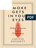 Caitlin Doughty-Smoke Gets in Your Eyes and Other Lessons from the Crematory.epub