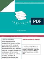 Eventos Del Libro y Fondo Editorial 2015