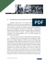 II. Tinjauan Teori Dan Kebijakan Rencana Strategis Wilayah Pesisir