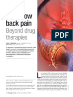 Osullivan and Lin Pain Management Today 2014