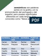 PPT Hetero Genéricos Tónicos y Semánticos
