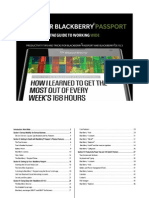 Discover BlackBerry Passport eBook 092314