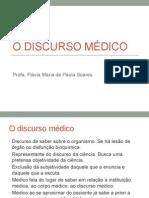 O Discurso Médico