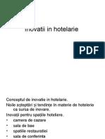 Tema 2 Master Inovatii in Hotelarie Masterat