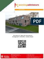 Brochure - Bornberg 4 te Amersfoort